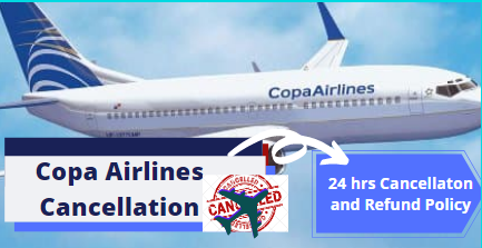 Copa Airlines Cancellation